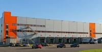 Lesjöfors Russia logistic center